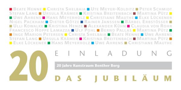 20 Jahre Benther Berg | Ausstellung